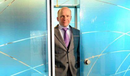 'ICT faciliteert het nieuwe werken'