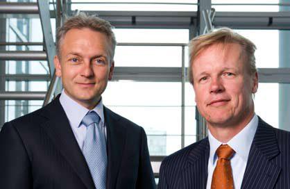 Accenture bereidt ondernemingen voor op economisch herstel