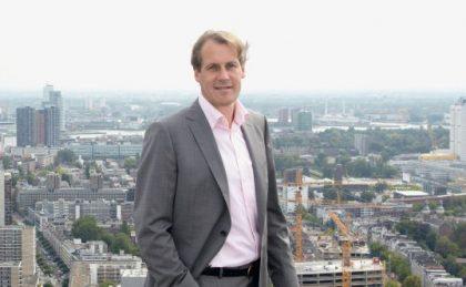 De pensioenverzekeraar van Nederland