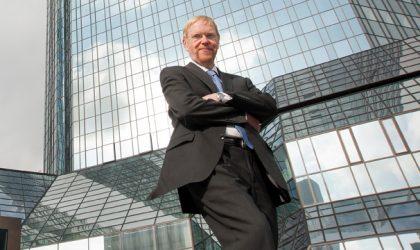 'Eurozone heeft een betalingsbalanscrisis'