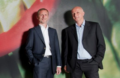'Wij maken grote organisaties wendbaarder'