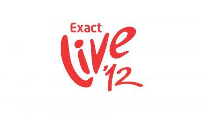 Exact Live '12
