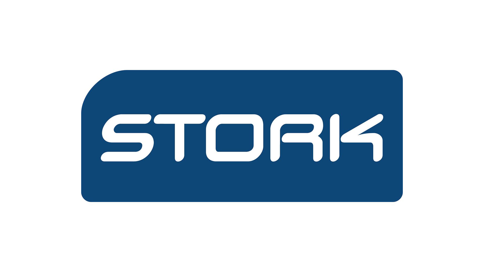 Stork is werk Stork