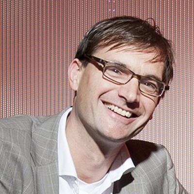Tim Wolff