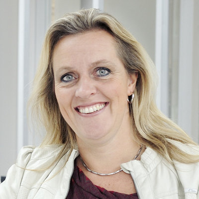 Nancy Scheijven