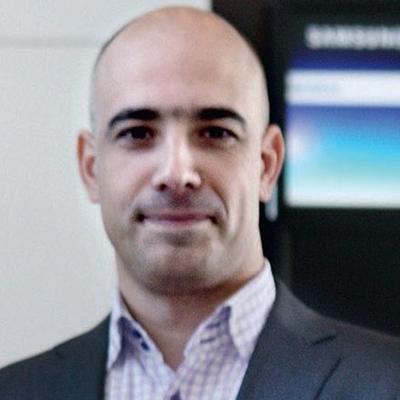 Ben Rodrigo Iglesias