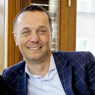 Marco van der  Steijle