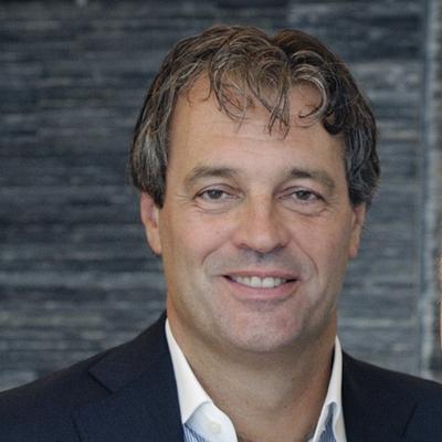 Erwin van den Bosch