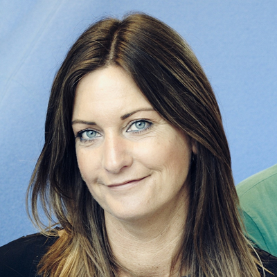 Joanna Klaver