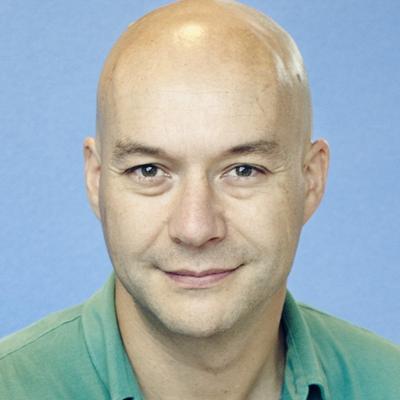 Christian Hesselman