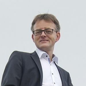 Jeroen Scheer