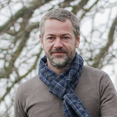 Gert Jan Delcliseur
