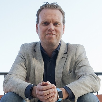 Marc Woesthuis