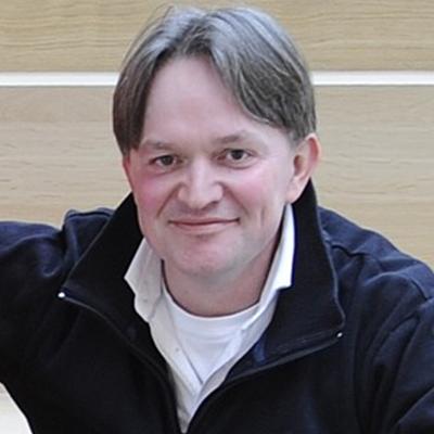 Jurgen Swaans