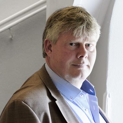 Gert-Jan Morsink †