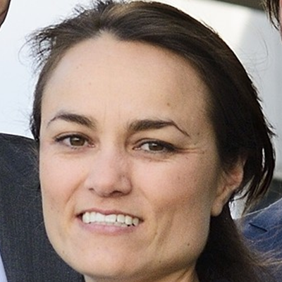 Nadine van Vloten