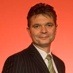Alexander Baas