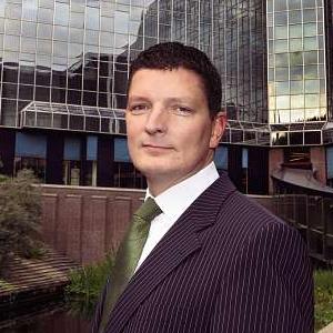 Maarten Rosenberg
