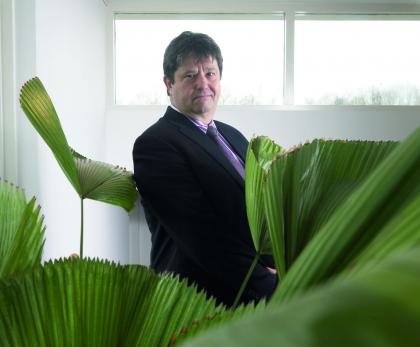 Leiderschap: sturen op innovatie en duurzaamheid