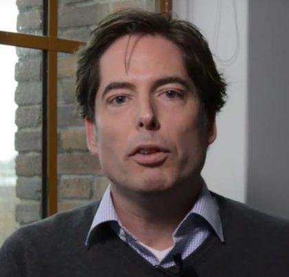 Arjen Boersma