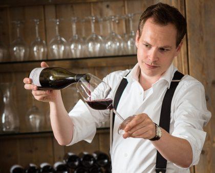 Natuurlijke wijnen veroveren de wereld