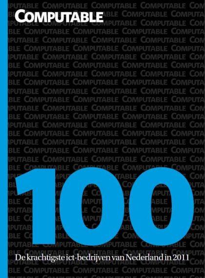 Computable 100 - 2011