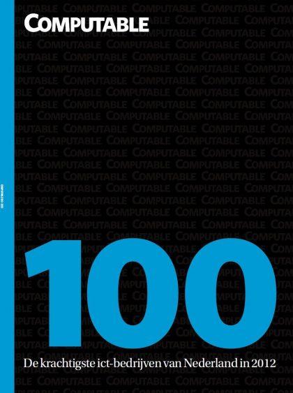 Computable 100 - 2012