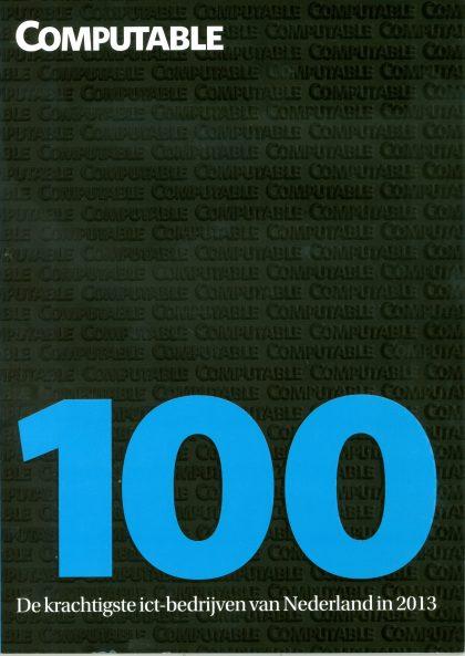 Computable 100 - 2013