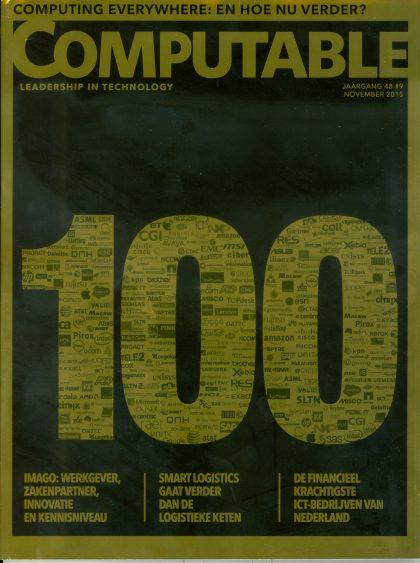 Computable 100 - 2015