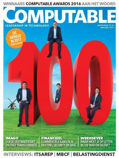 Computable 100 - 2016