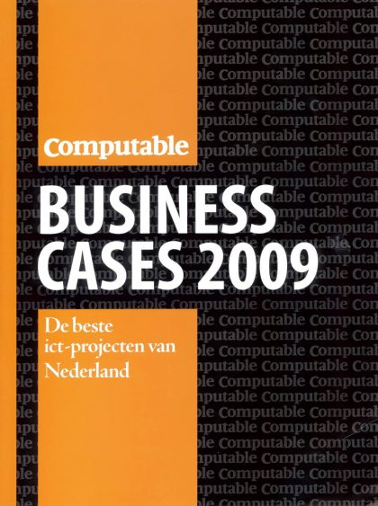 Computable Business Cases – 2009