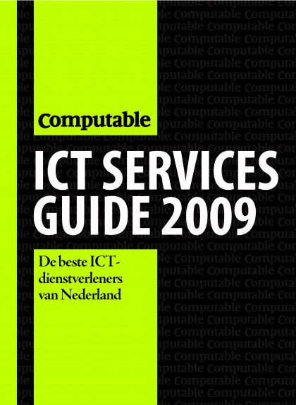 Computable ICT Services Guide - 2009