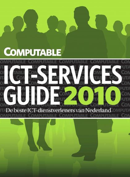 Computable ICT Services Guide - 2010
