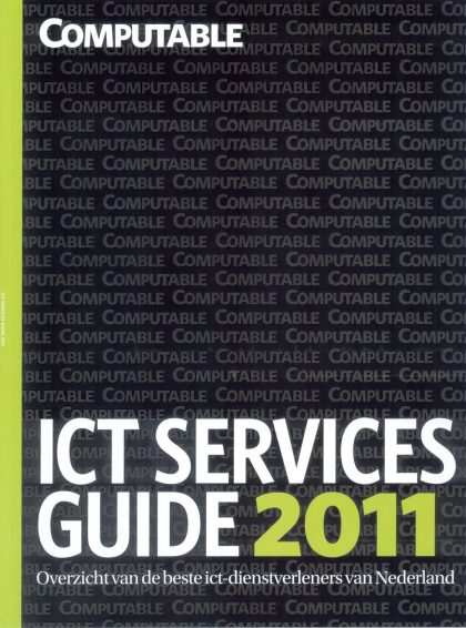 Computable ICT Services Guide - 2011