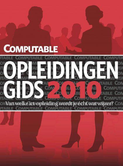 Computable Opleidingengids – 2010