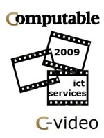 Computable Videotorials – 2009