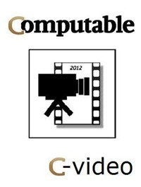 Computable Videotorials – 2012