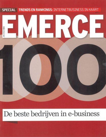 Emerce 100 - 2009