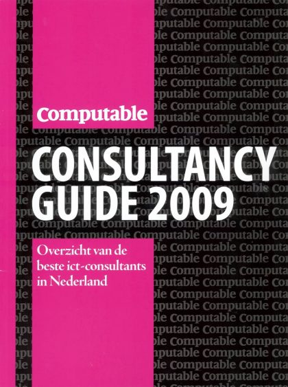 Computable ICT Consultancy Guide - 2009