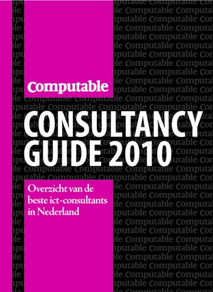 Computable ICT Consultancy Guide - 2010