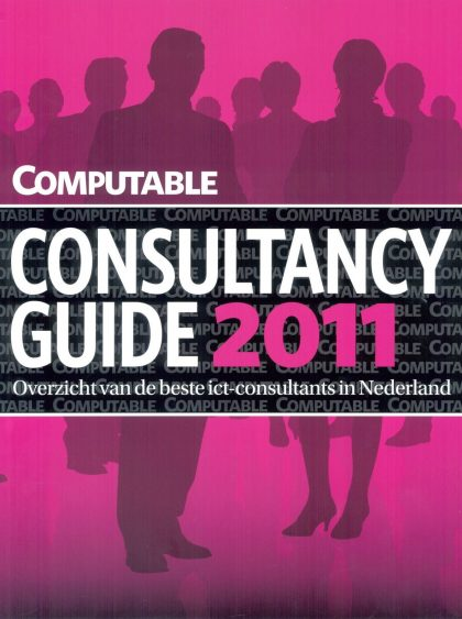 Computable ICT Consultancy Guide - 2011