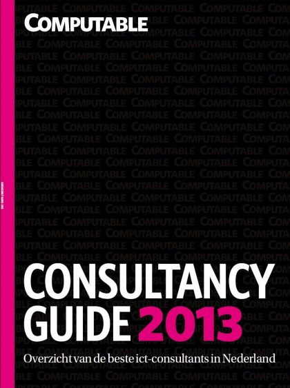 Computable ICT Consultancy Guide – 2013