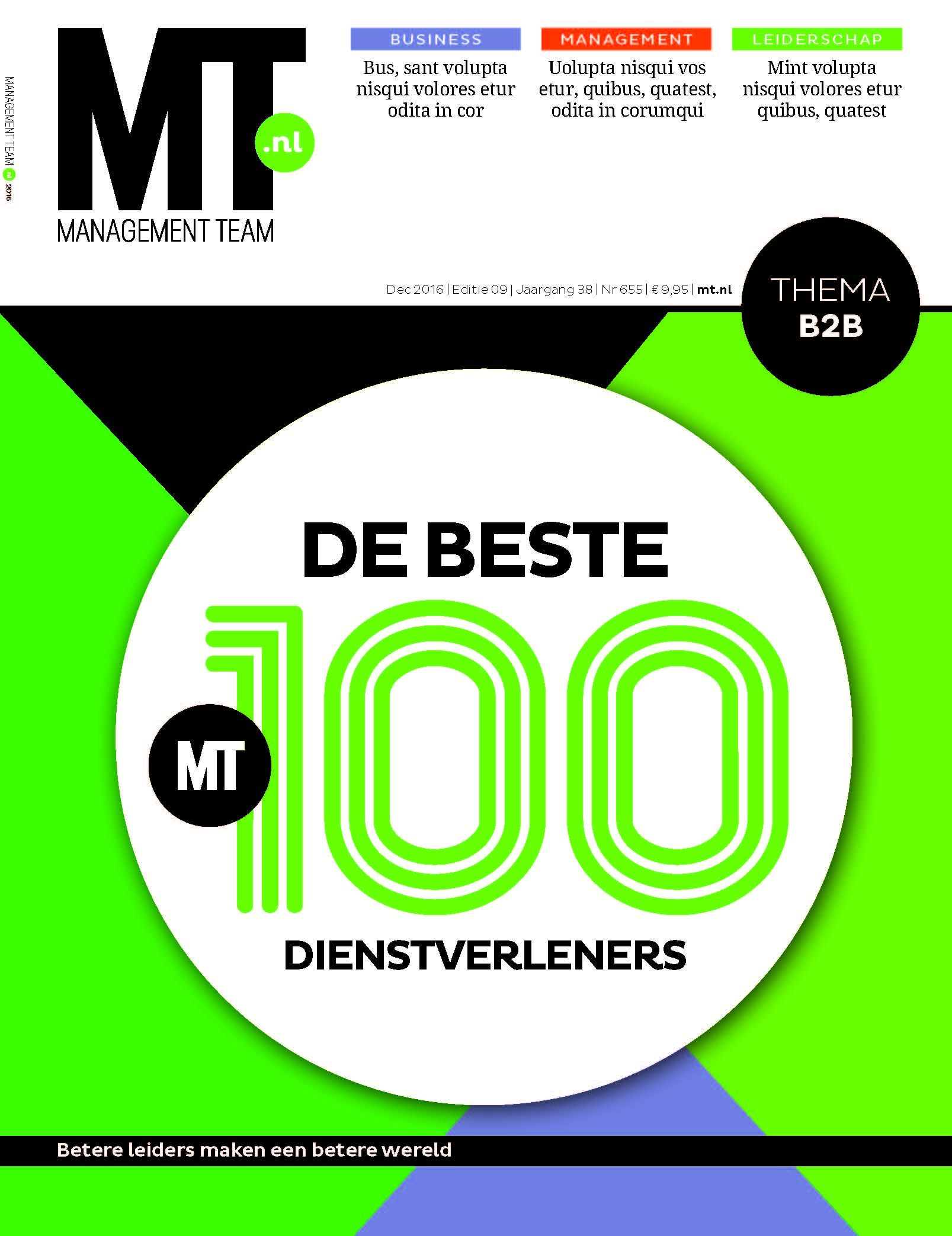MT100 - 2016