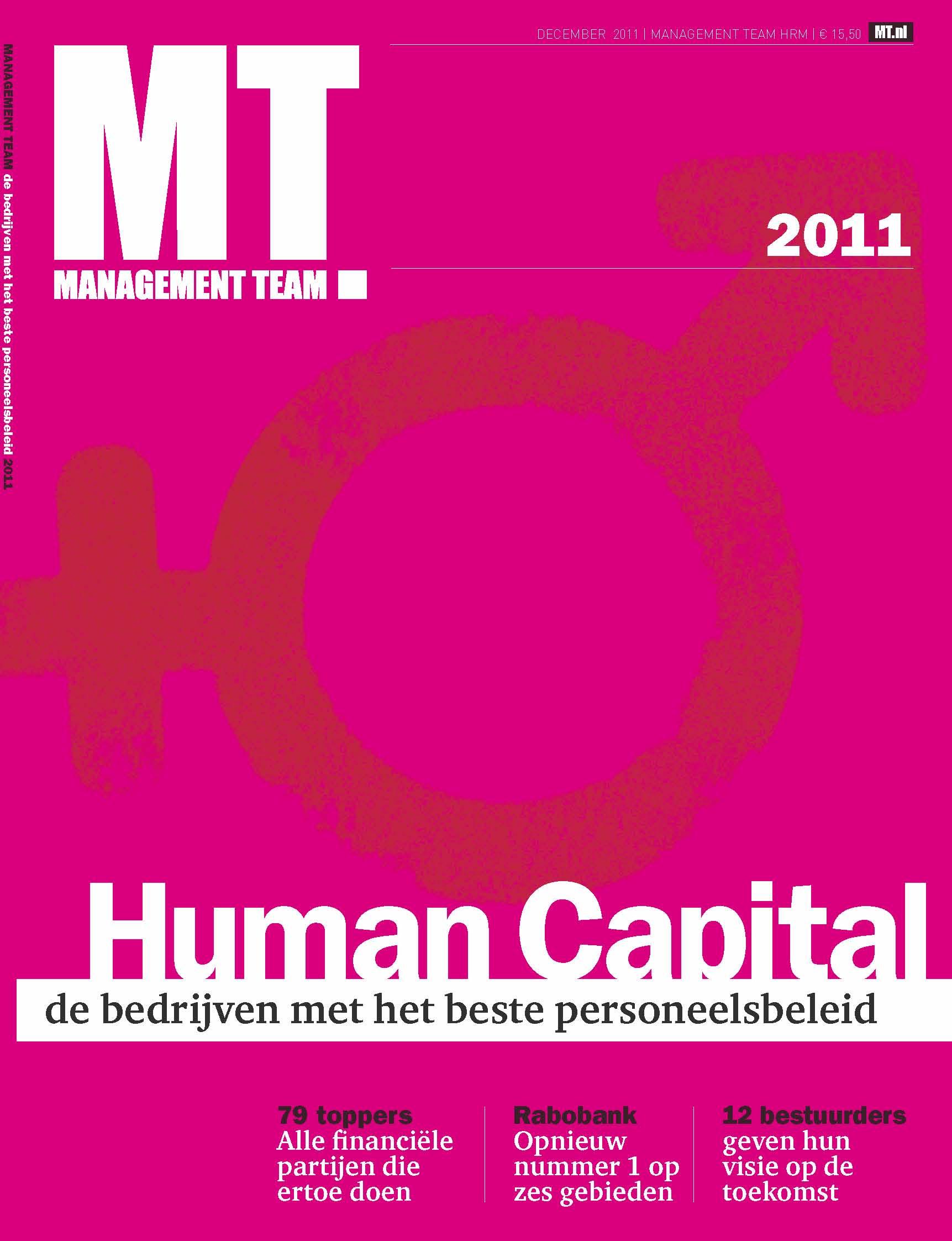 MT Human Capital - 2013