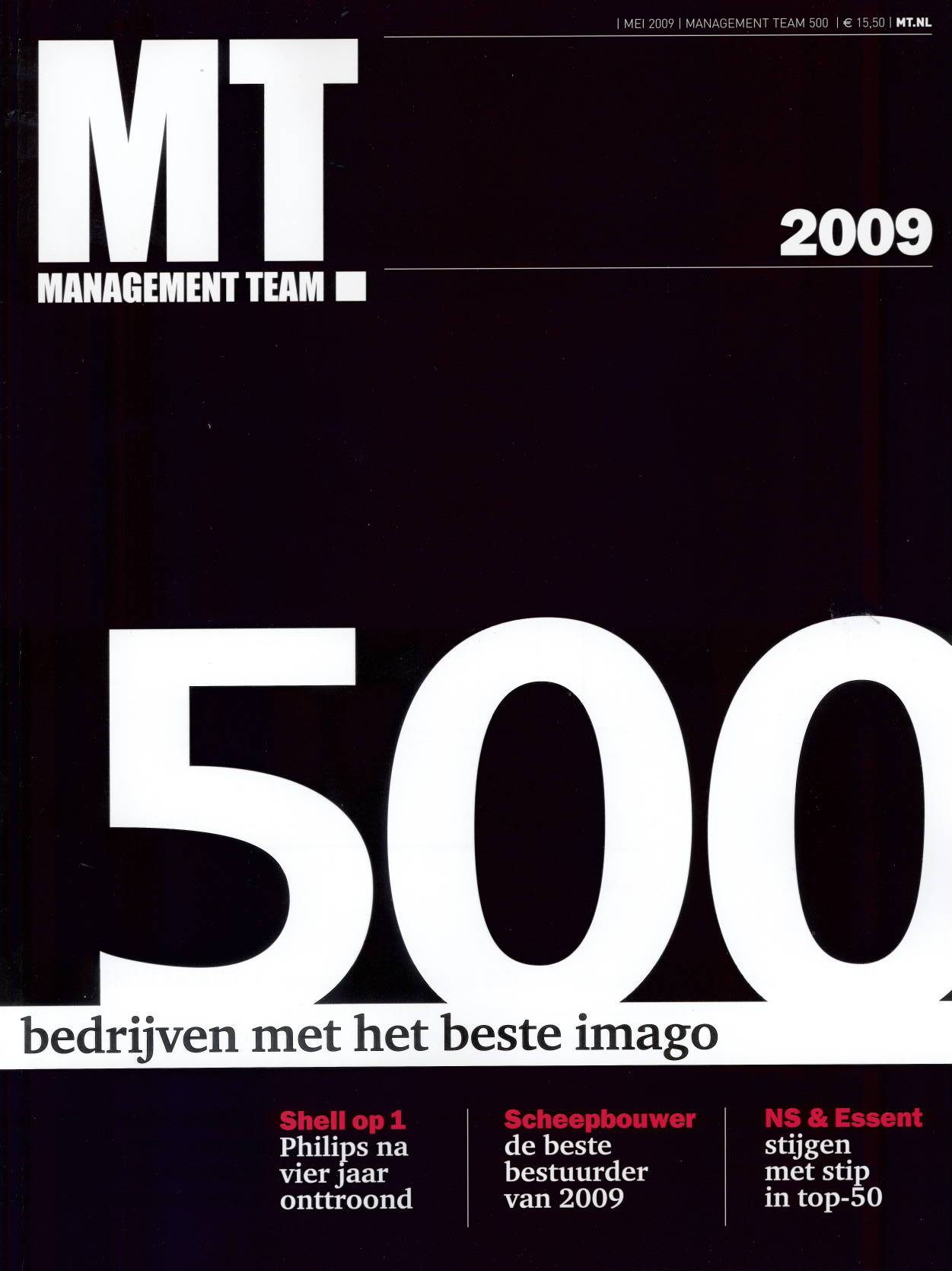 MT500 - 2009