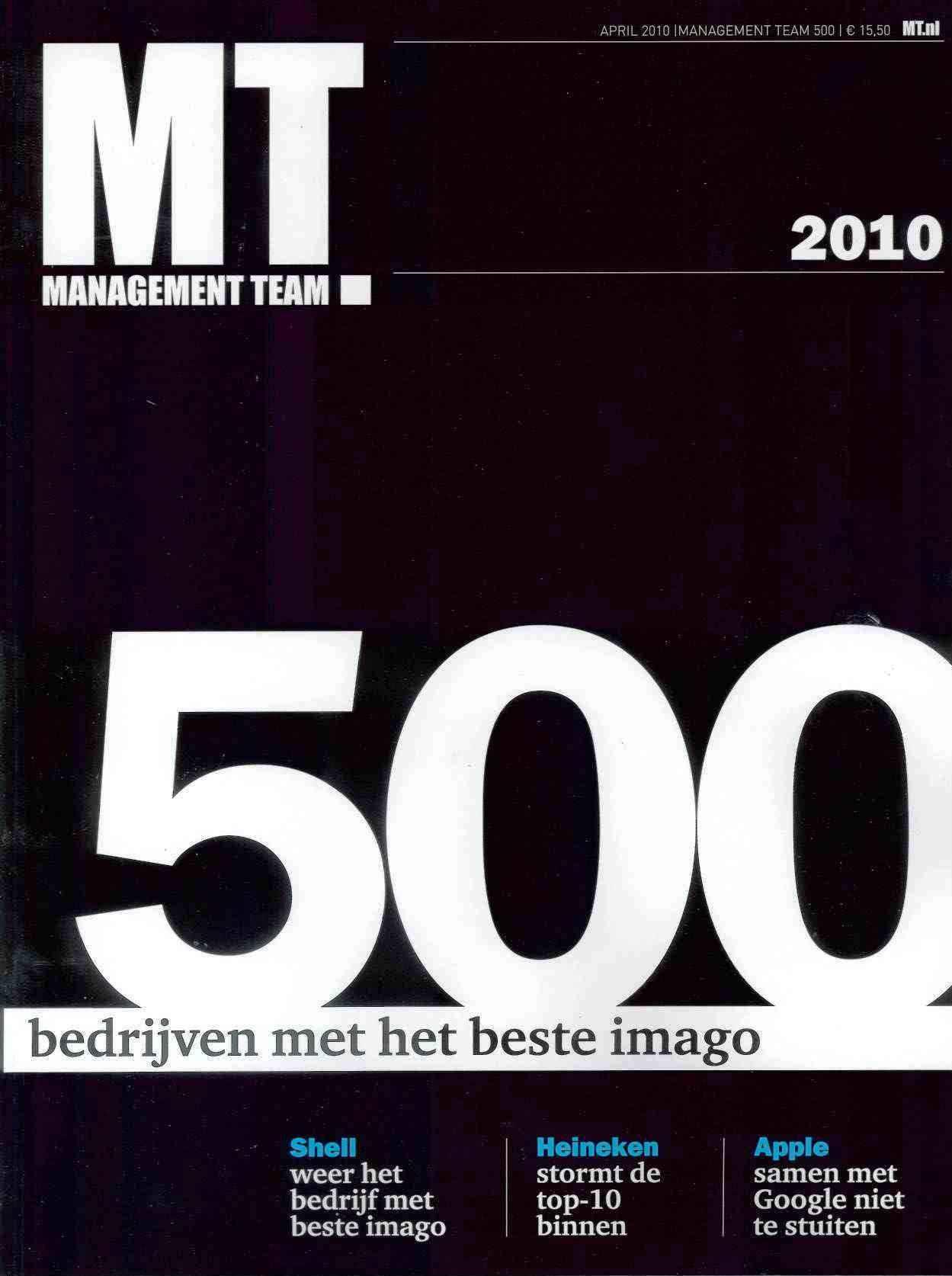 MT500 - 2010