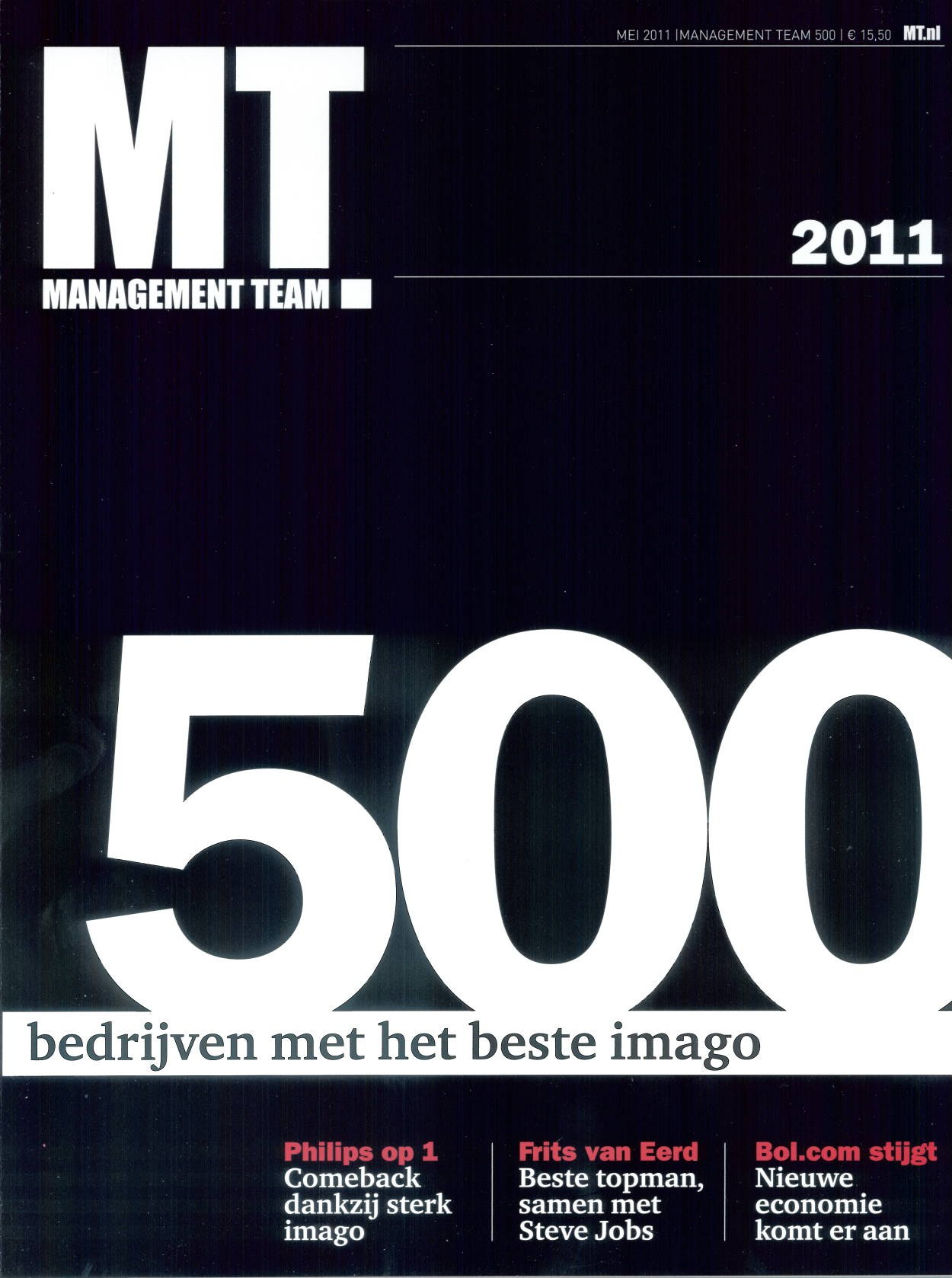 MT500 - 2011