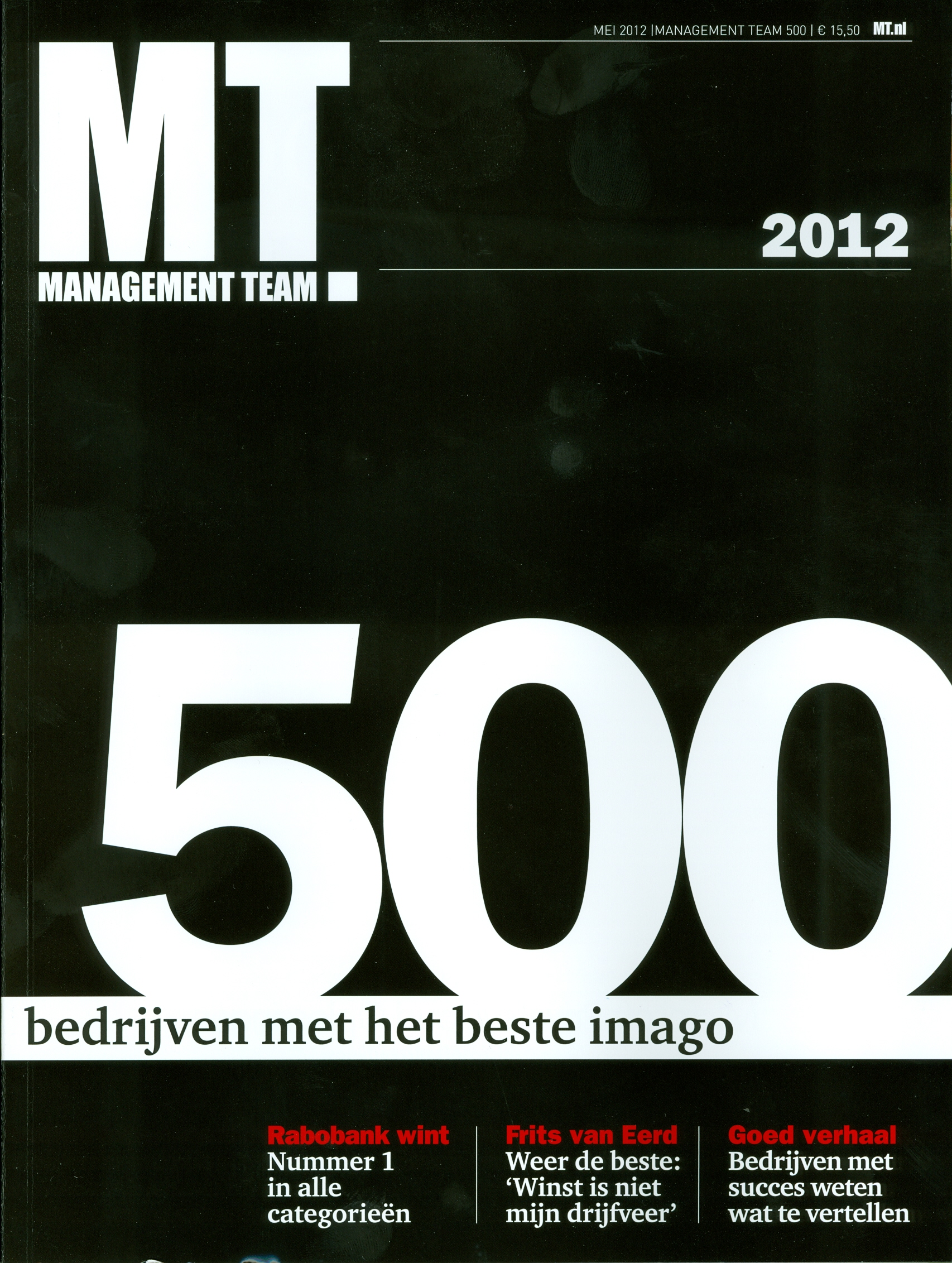 MT500 - 2012