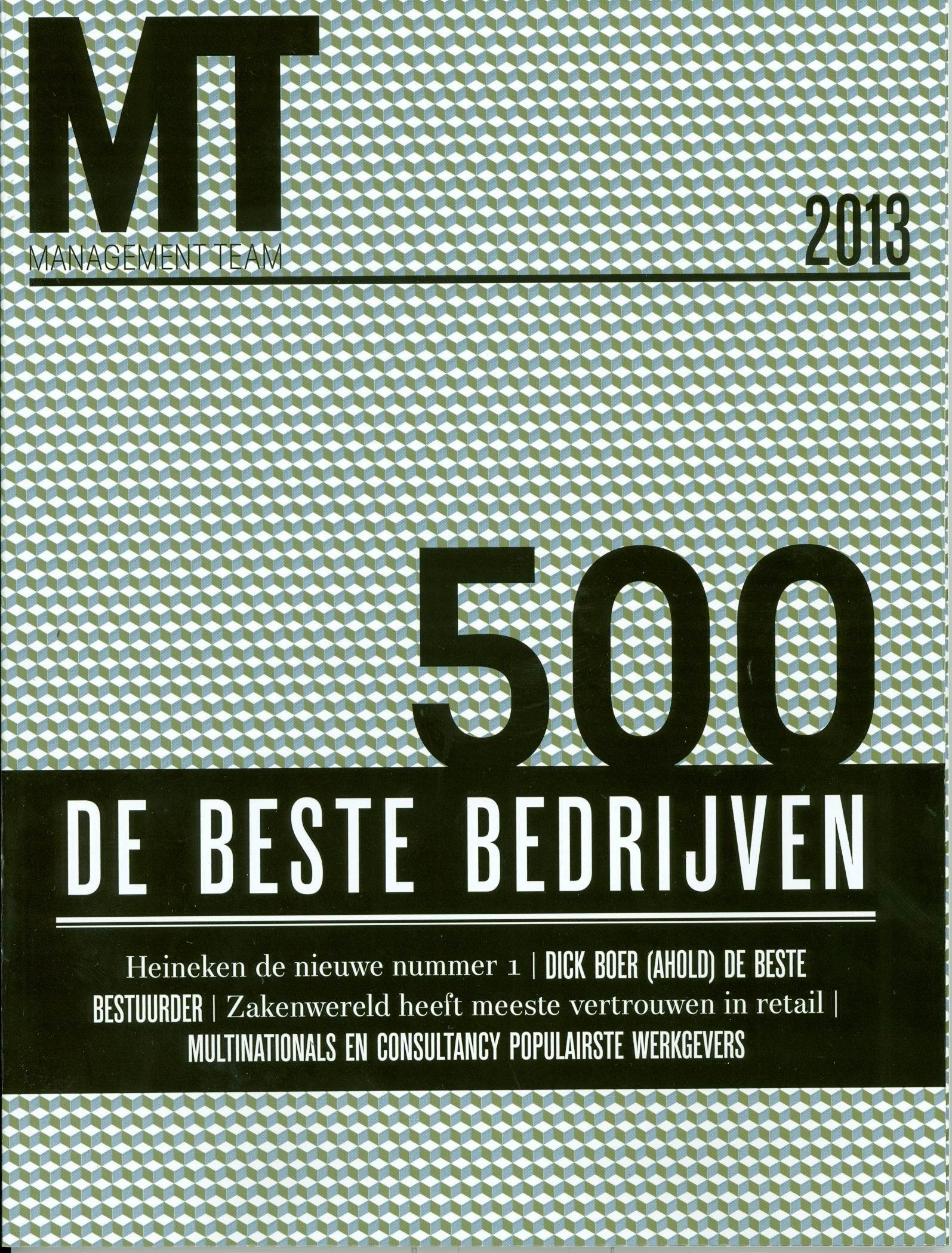 MT500 - 2013