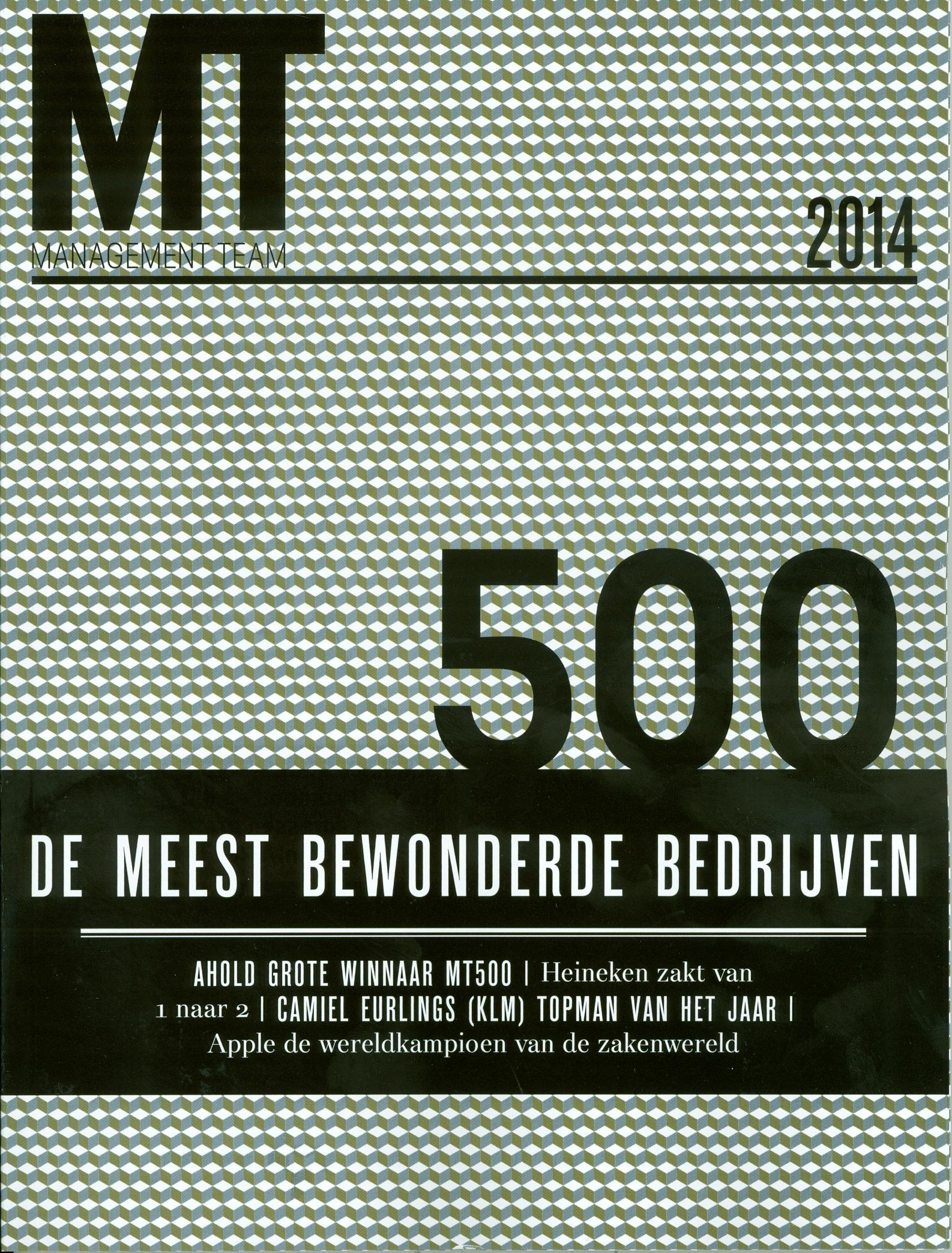 MT500 - 2014